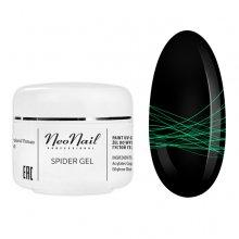 Neonail-Spider-Gel-Neon-Green-5-g-drogeria-internetowa-puderek.com.pl
