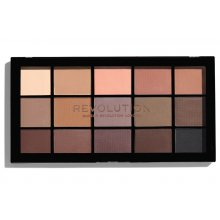 Makeup-Revolution-Re-loadede-Basic-Mattes-paleta-15-cieni-do-powiek-drogeria-internetowa-puderek.com.pl