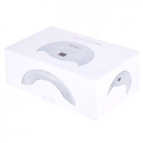Neonail Smart Set Special +GRATIS Duży zestaw akcesoriów - zestaw startowy z lampą LED 18W/36W