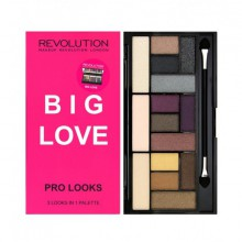 Makeup-Revolution-Big-Love-Pro-Looks-Palette-paleta-15-cieni-drogeria-internetowa-puderek.com.pl