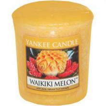 Yankee Candle Waikiki Melon sampler świeca zapachowa