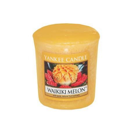 Yankee-Candle-Waikiki-Melon sampler-świeca-zapachowa-drogeria-internetowa-puderek.com.pl