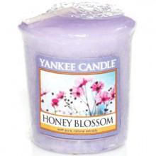 Yankee Candle Honey Blossom sampler świeca zapachowa