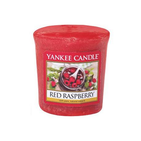 Yankee-Candle-Red-Raspberry-sampler-świeca-zapachowa-drogeria-internetowa-puderek.com.pl