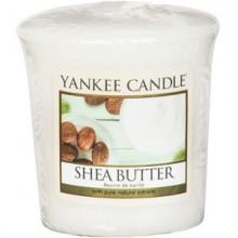 Yankee-Candle-Shea-Butter-sampler-świeca-zapachowa-drogeria-internetowa-puderek.com.pl
