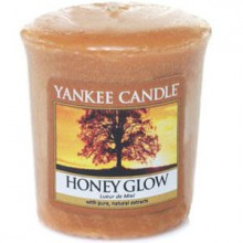 Yankee-Candle-Honey-Glow-sampler-świeca-zapachowa-drogeria-internetowa-puderek.com.pl