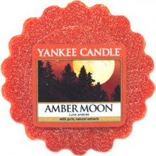 Yankee Candle Amber Moon wosk zapachowy