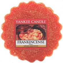 Yankee Candle Frankincense wosk zapachowy