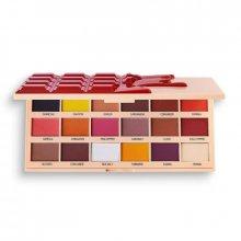 Makeup-Revolution-Cinnamon-Chocolate-Palette-paleta-cieni-drogeria-internetowa-puderek.com.pl