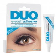 Ardell DUO Striplash Adhesive Clear 7 g klej do sztucznych rzęs na pasku bezbarwny
