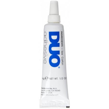 Ardell DUO Striplash Adhesive Clear 14 g klej do sztucznych rzęs bezbarwny