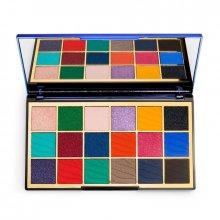 Makeup-Revolution-Wild-Animal-Integrity-Palette-paleta-18-cieni-cienie-do-powiek-drogeria-internetowa-puderek.com.pl