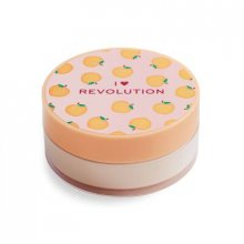 Makeup-Revolution-Loose-Baking-Powder-Peach-sypki-puder-utrwalający-drogeria-internetowa-puderek.com.pl