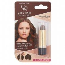 Golden Rose Grey Hair Touch-Up Stick Red Brown - sztyft na odrosty