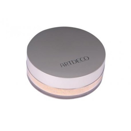 Artdeco Mineral Powder Foundation Sypki podkład mineralny 2 Natural Beige