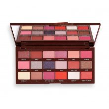Makeup-Revolution-Chocolate-Truffle-Chocolate-Palette-paleta-cieni-cienie-do-powiek-drogeria-internetowa-puderek.com.pl