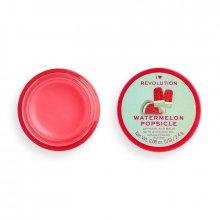 Makeup-Revolution-Lip-Mask-&-Balm-Watermelon-Popsicle-maska-do-ust-drogeria-internetowa-puderek.com.pl