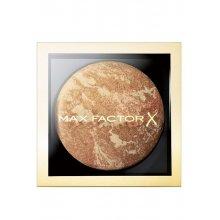 Max Factor Creme Bronzer - 05 Light Gold - wypiekany bronzer