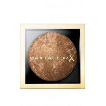 Max Factor Creme Bronzer - 10 Bronze - wypiekany bronzer
