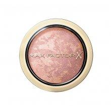Max Factor Creme Blush - 10 Nude Mauve - wypiekany róż do twarzy