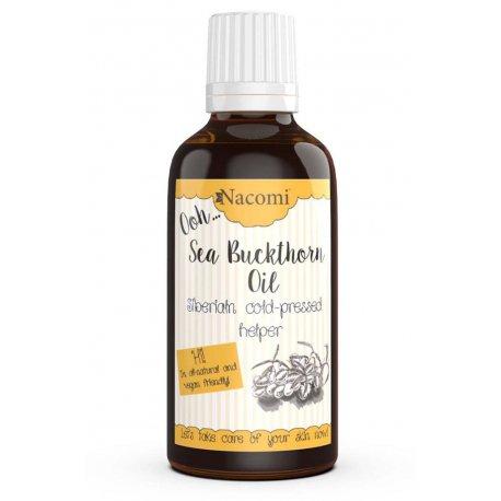 Nacomi olej z rokitnika - nierafinowany 30 ml