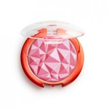 Makeup-Revolution-Precious-Stone-Highlighter-Ruby-Crush-rozświetlacz-drogeria-internetowa-puderek.com.pl