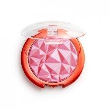 Makeup Revolution Precious Stone Highlighter - Ruby Crush - rozświetlacz
