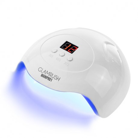 Lampa UV LED 36W GlamRush ManiPro1 do hybryd, do paznokci