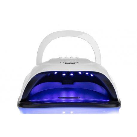Lampa UV LED 80W GlamRush ManiPro4 do hybryd, do paznokci