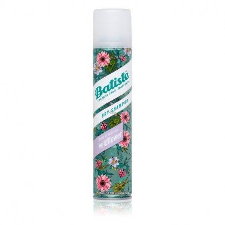 Batiste Dry Shampo - Wildflower - suchy szampon 200 ml