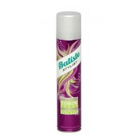 Batiste Texturizing Spray - Spray teksturyzujący włosy 200 ml