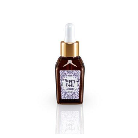 Anwen - Happy Ends - Płynne serum do zabezpieczania końcówek włosów 20ml