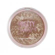 Sunkissed-Pretty-Sunkissed-Bronzer-wypiekany-bronzer-drogeria-internetowa-puderek.com.pl