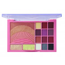 Sunkissed Sweet Sunrise Ultimate Face Palette - paleta do makijażu