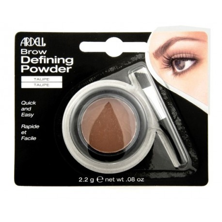 Ardell Brow Defining Powder Taupe cień do brwi