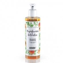 Anwen-szampon-pianka-brzoskwinia-i-kolendra-200ml-drogeria-internetowa-puderek.com