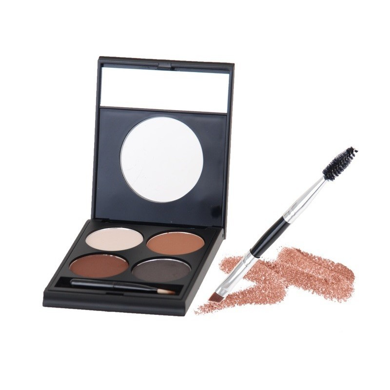 how to use ardell brow defining kit