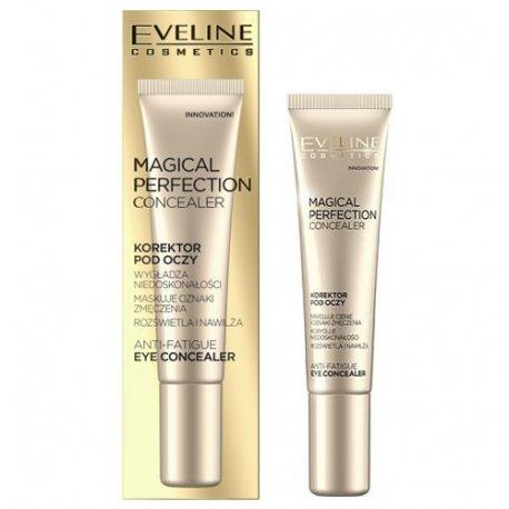 Eveline Magical Perfection Concealer - Light - Korektor pod oczy w tubce 15ml