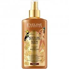 Eveline-Brazilian-Body-luksusowy-złoty-rozświetlacz-do-ciała-150-ml-drogeria-internetowa-puderek.com.pl