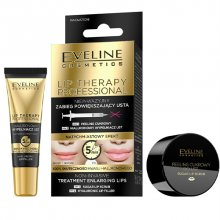 Eveline Lip Therapy Nieinwazyjny zabieg powiększający usta