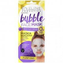 Eveline-maska-bubble-w-płachcie-oczyszczająca-saszetka-drogeria-internetowa-puderek.com.pl