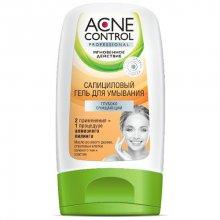 Fitokosmetik-acne-control-Oczyszczający-żel-salicylowy-150-ml-drogeria-internetowa-puderek.com.pl