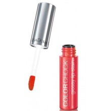 Isadora Glossy Lip Stain 48 Chic Coral lakier do ust