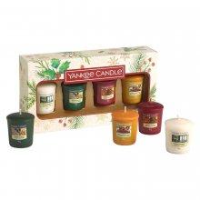 Yankee-Candle-Magical-Christmas-Morning-zestaw-4-samplerów-drogeria-internetowa-puderek.com.pl