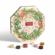 Yankee-Candle-Magical-Christmas-Morning-kalendarz-adwentowy-wieniec-drogeria-internetowa
