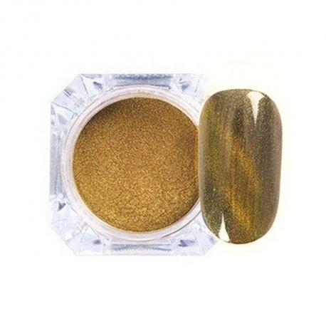 Cat Eye Mirror Powder 05 - magnetyczny pyłek do paznokci + aplikator 1 g