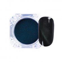 Cat Eye Mirror Powder 08 - magnetyczny pyłek do paznokci + aplikator 1 g