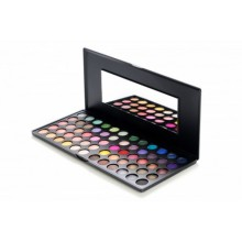BH Cosmetics Day & Night Palette paleta 60 cieni do powiek