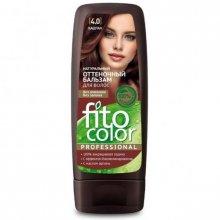 Fitokosmetik Naturalny Balsam Koloryzujący do włosów 4,0 Kasztan