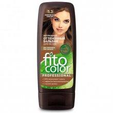 Fitokosmetik Naturalny Balsam Koloryzujący do włosów 5,3 Złoty Kasztan